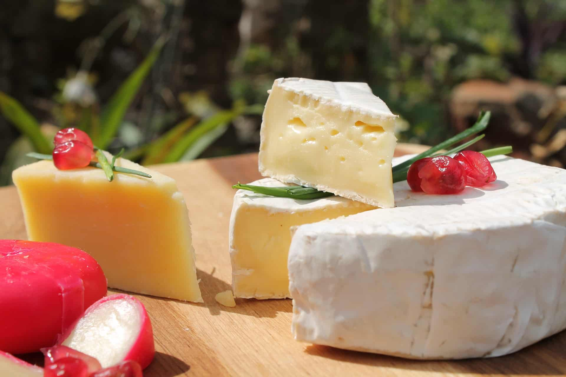 The Science Of Cheese Is Weirder Than You Think