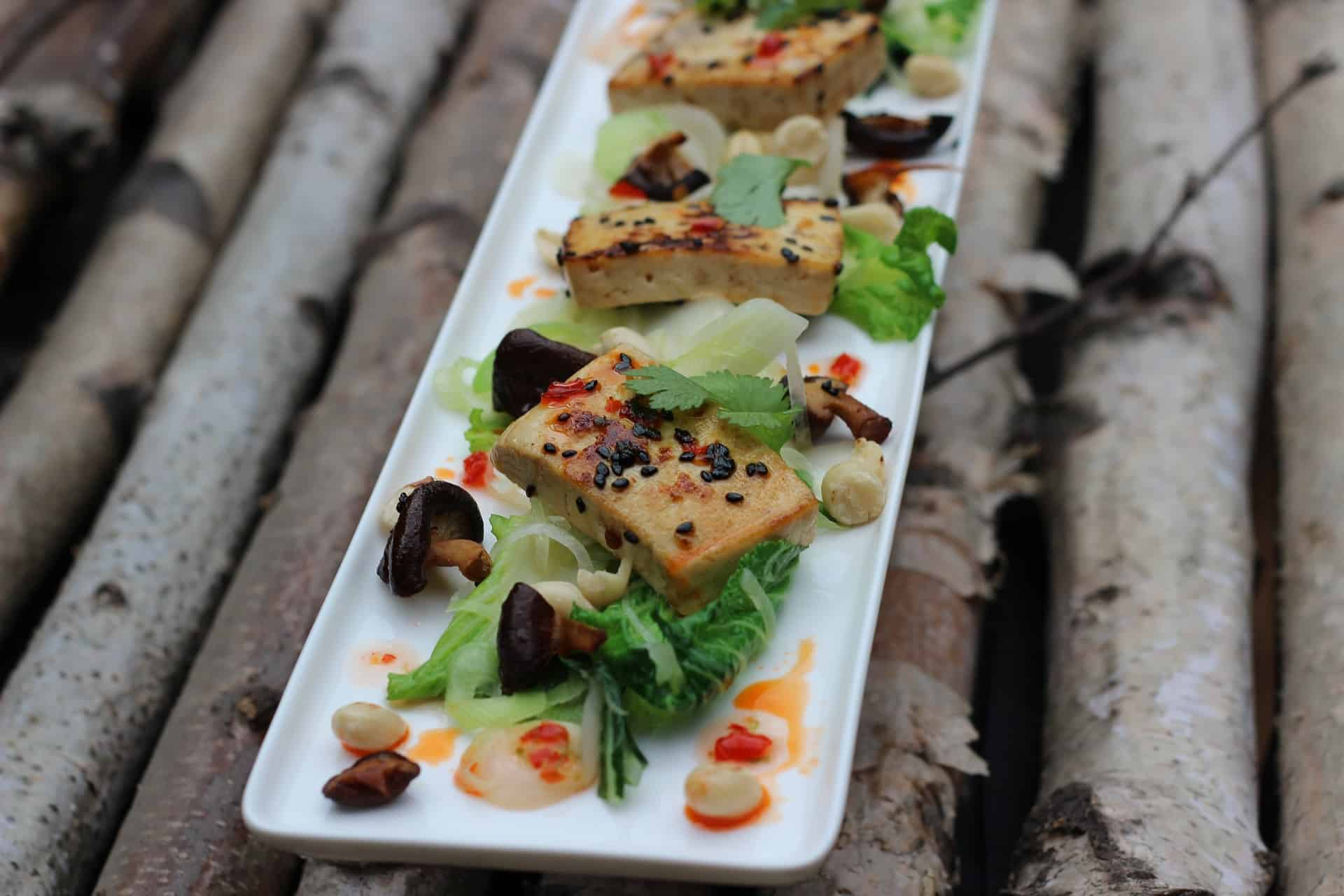 Different Kitchen Gadgets For Homemade Tofu Lovers