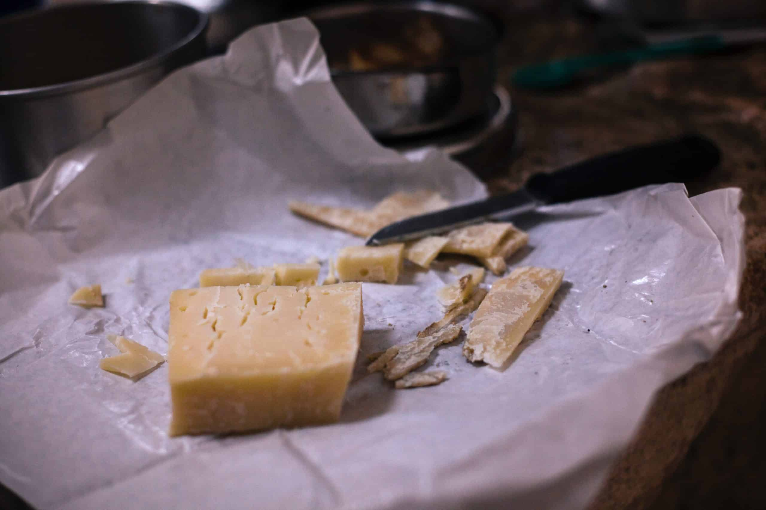 The Pros and Cons of Cheese