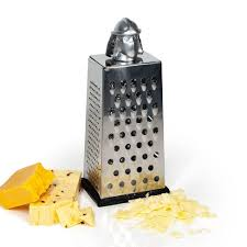 Which Cheese Is The Best In A Cheese Grater?